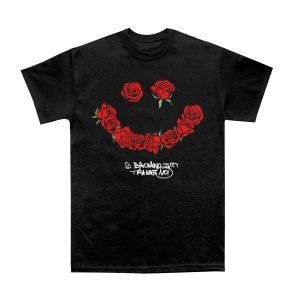 """T-shirt """"Si baciano tutti"""""""