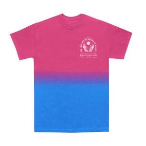 "T-shirt ""Paura di me"""
