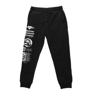 """Pantalone """"Mentre Nessuno Guarda"""""""